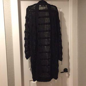 Allsaints Duster Sweater